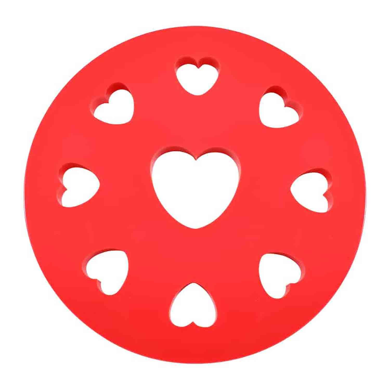 Mini Heart Pie Crust Cutter