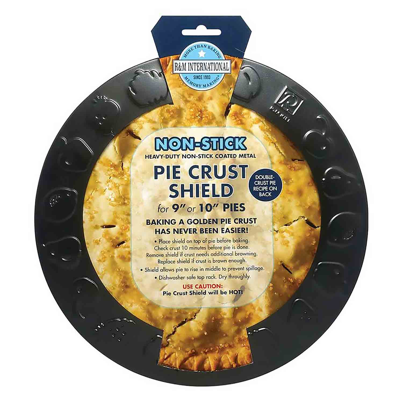 Nonstick Pie Crust Shield