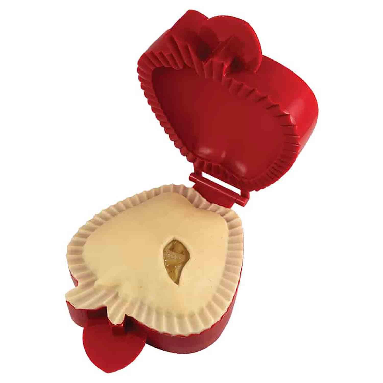 Apple Pocket Pie Maker