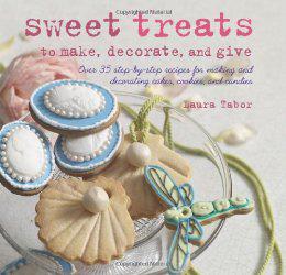 Tabor - Sweet Treats Book