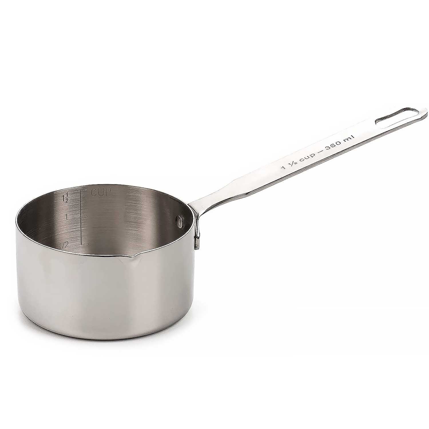 2 Cup Measuring Pan