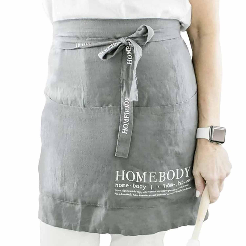 Homebody Waist Apron
