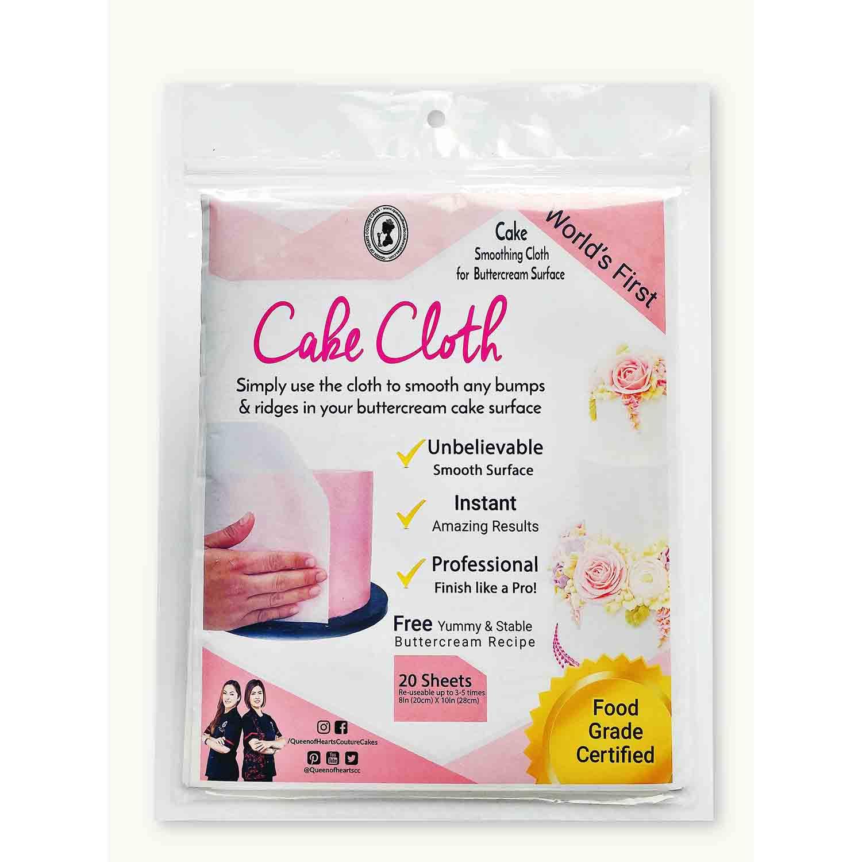 Cake Cloth