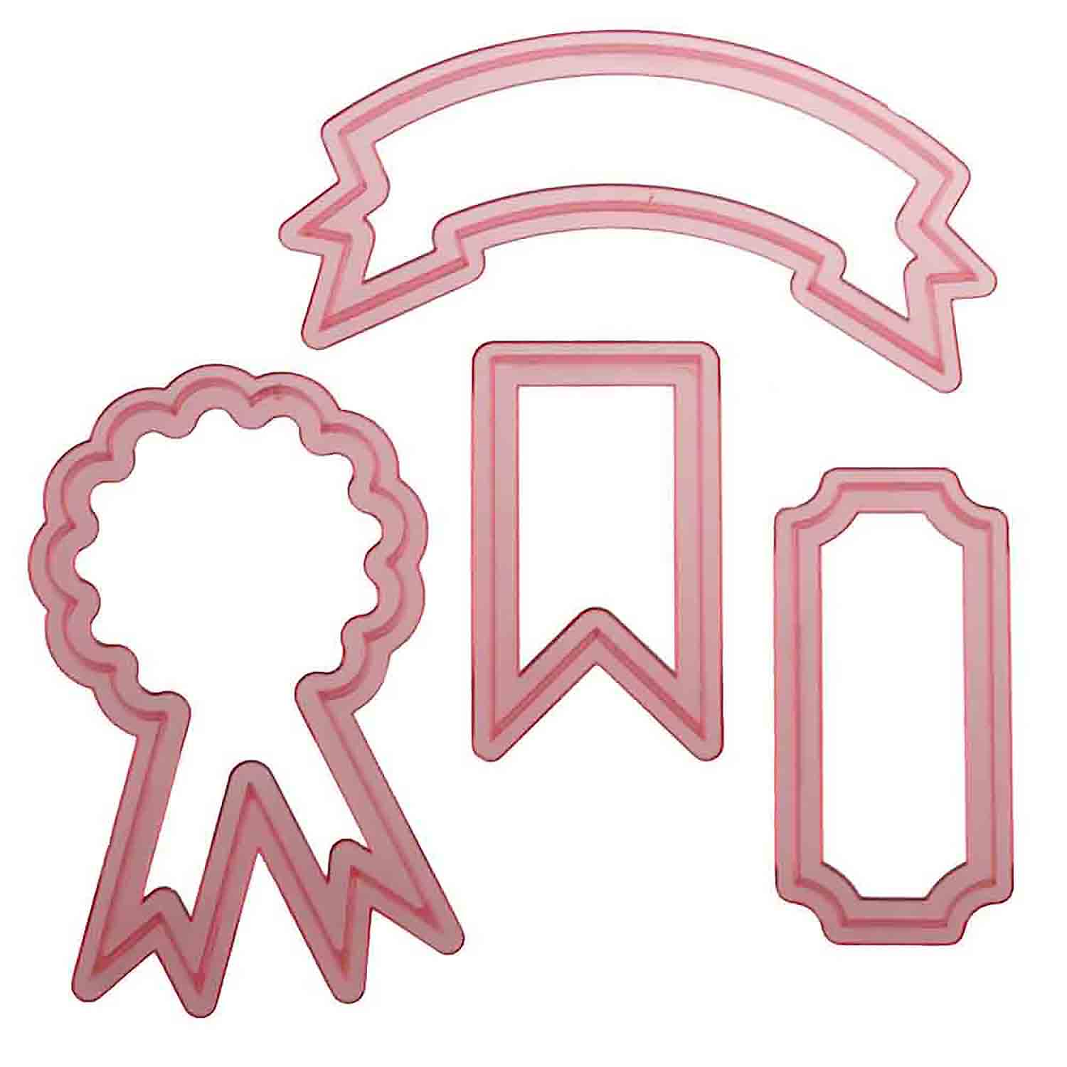 Label Cutter Set by Cakegirls