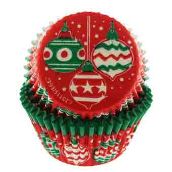 Ornament Standard Baking Cup