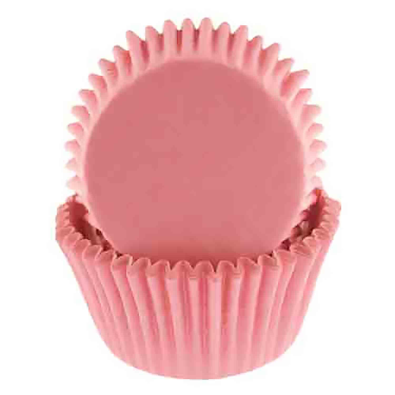 Light Pink Standard Baking Cups