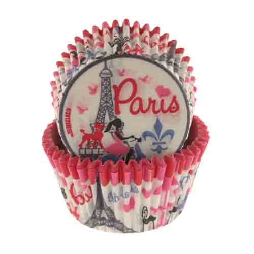 Paris Standard Baking Cups