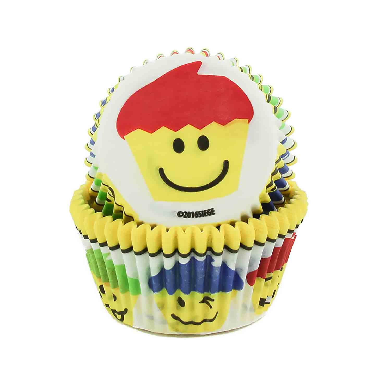 Emojicakes Standard Baking Cups