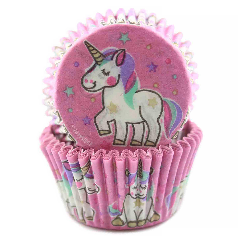 Sweet Unicorn Standard Baking Cups