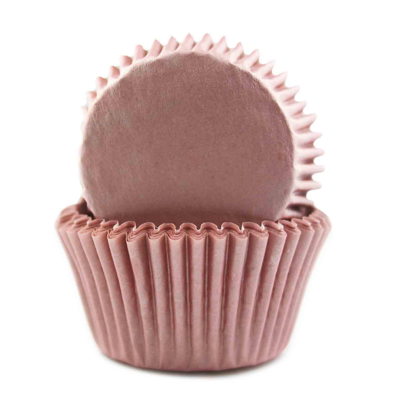 Blush Standard Baking Cups