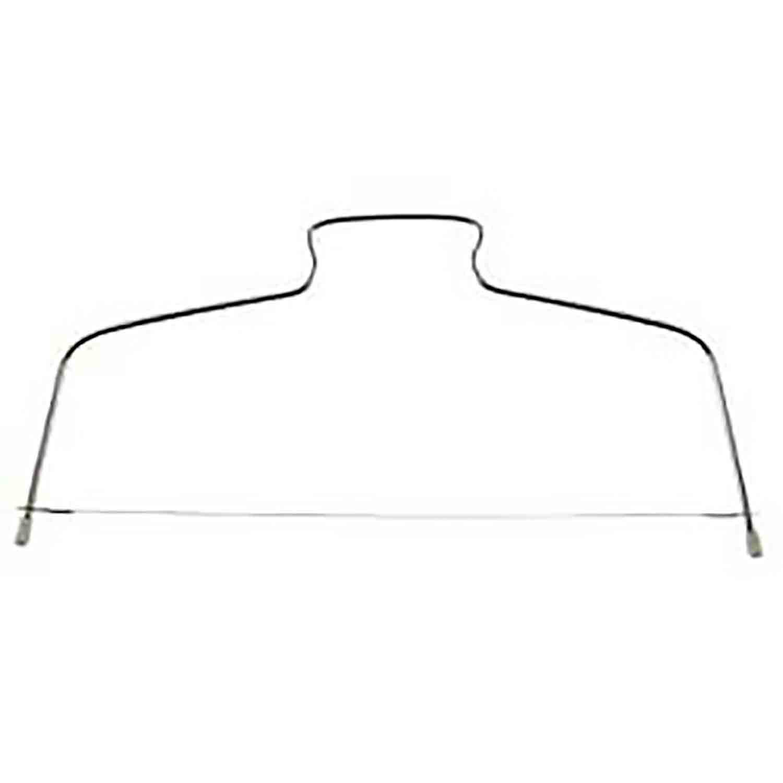 Single Wire Cake Slicer