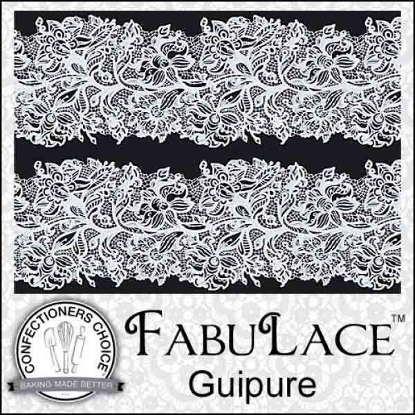 Guipure FabuLace Mat