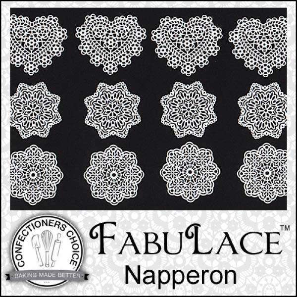 Napperon FabuLace Mat