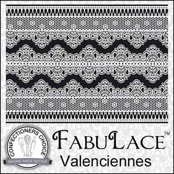 Valenciennes FabuLace Mat