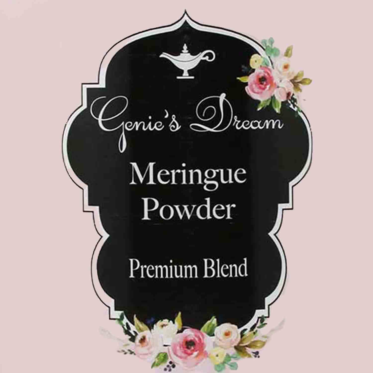 Genie's Dream Meringue Powder