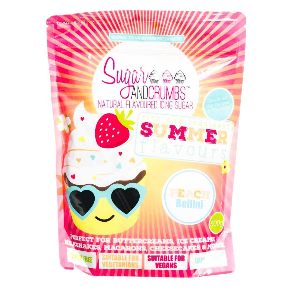 Sugar and Crumbs