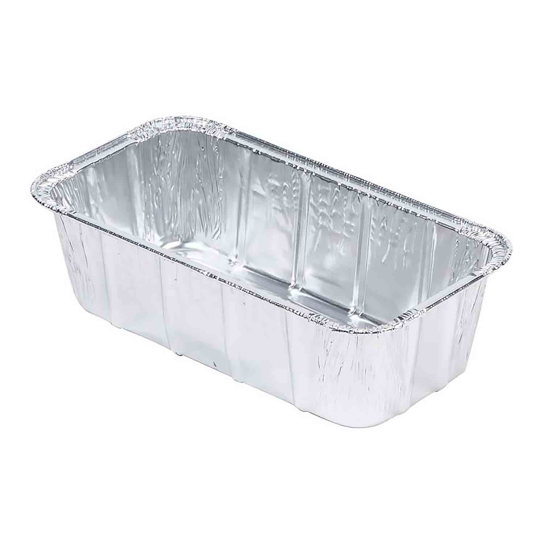 1.5 lb. Aluminum Foil Loaf Pan