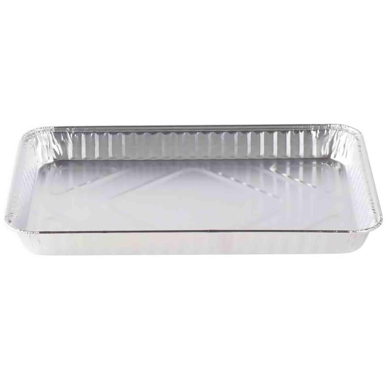 Half Sheet Aluminum Foil Cake Pan