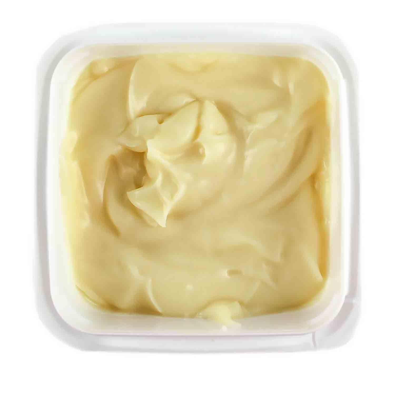 Banana Crème Pastry Filling