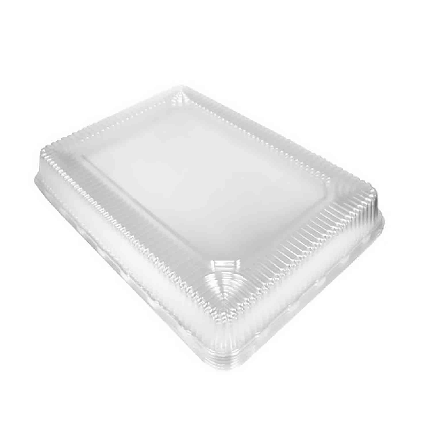 Quarter Sheet Dome Lid