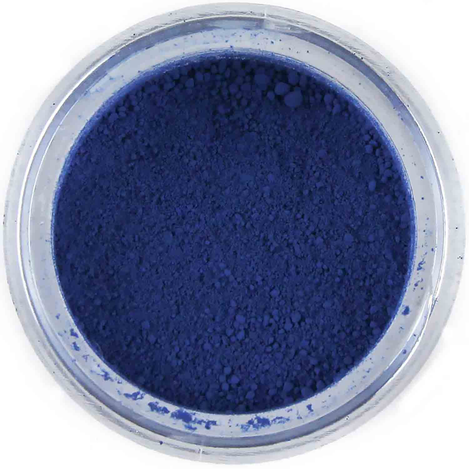 Royal Blue Crystal Color