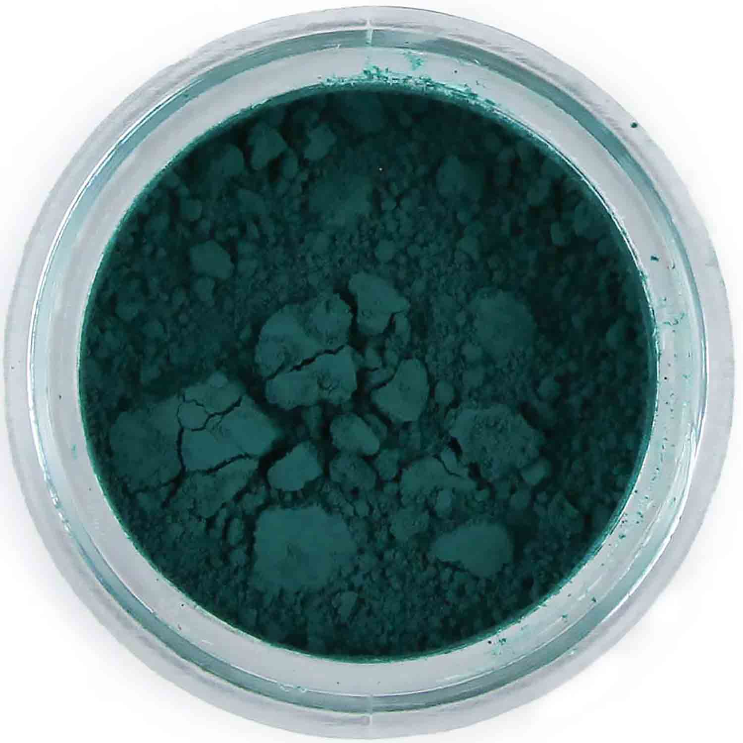 Seafoam Crystal Color