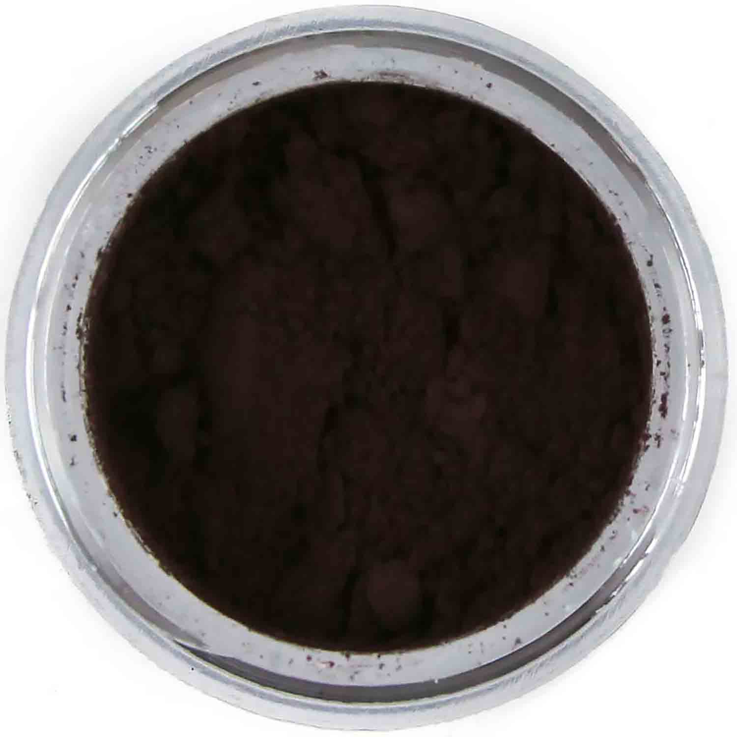 Very Dark Chocolate Crystal Color