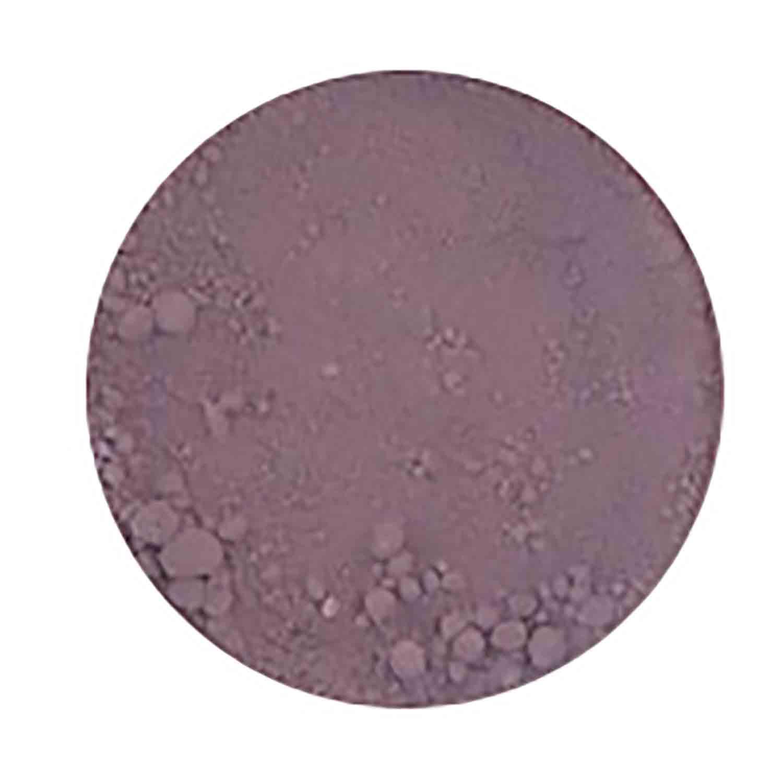 Lavender Mist Crystal Color