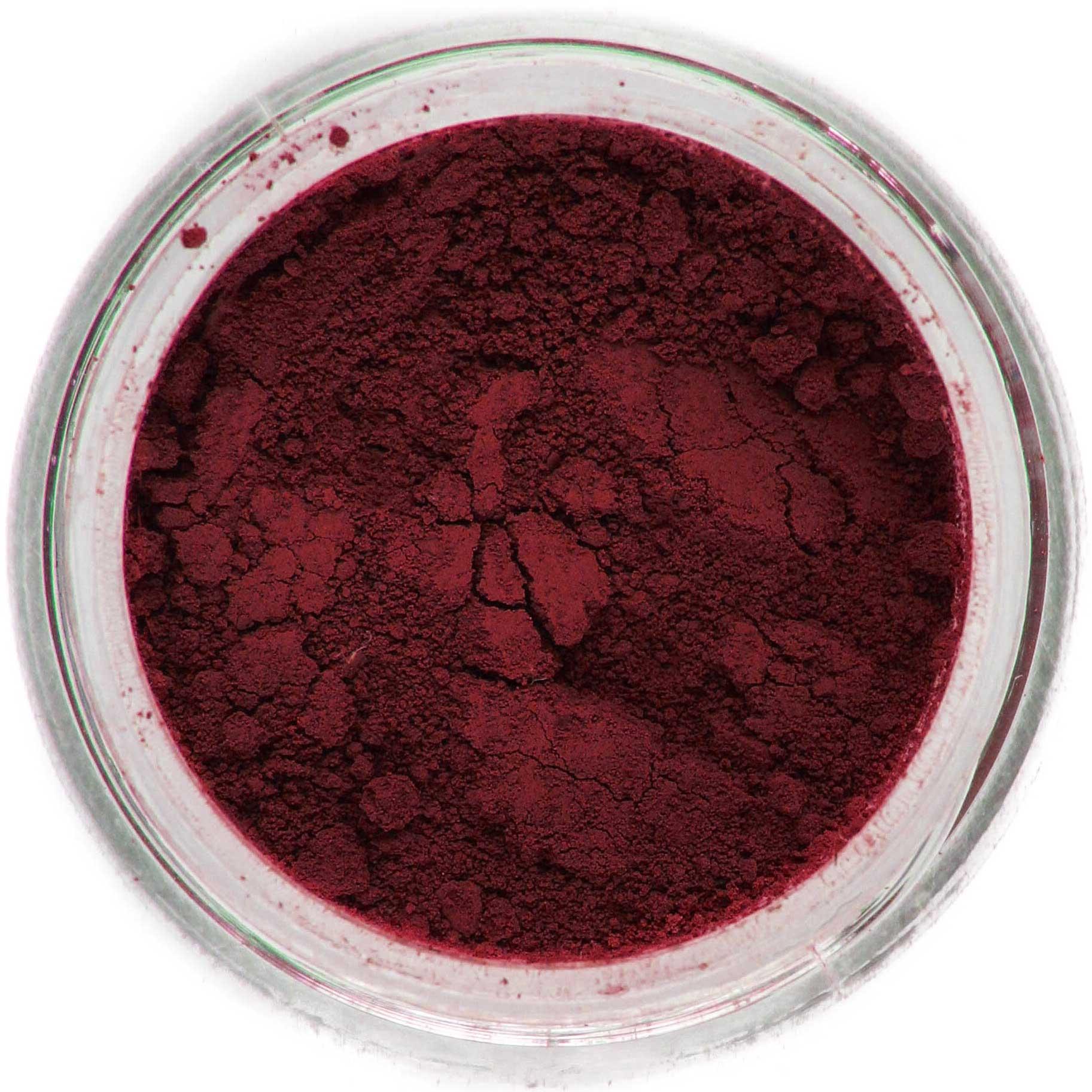 Red Velvet Crystal Color