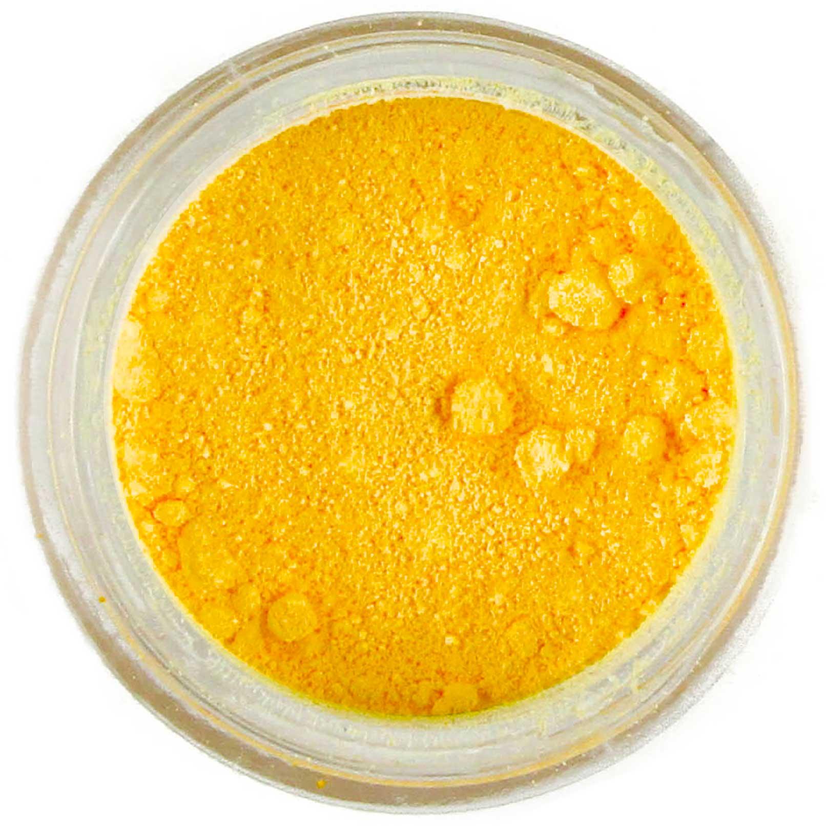 Golden Corn Crystal Color