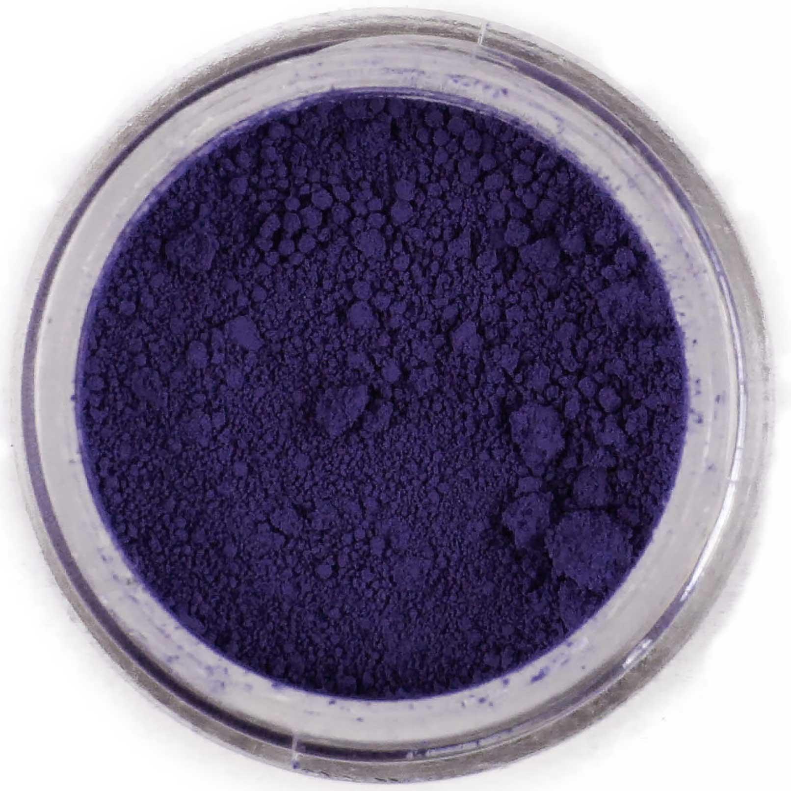 Majestic Purple Crystal Color