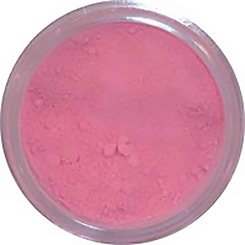 Rose Pink Crystal Color