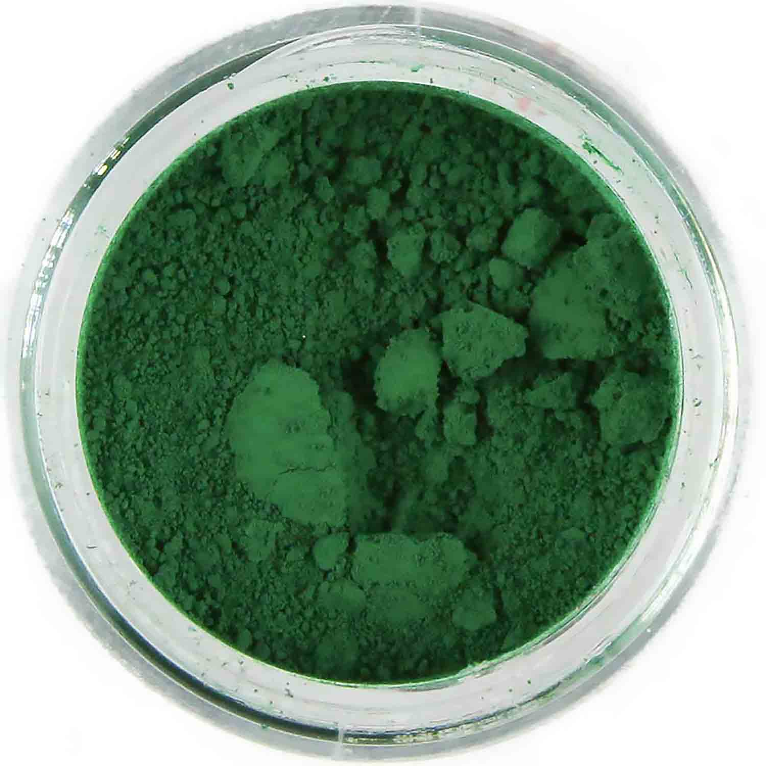 Shamrock Crystal Color