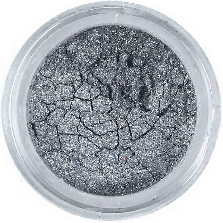 Dark Silver Crystal Pearl Color