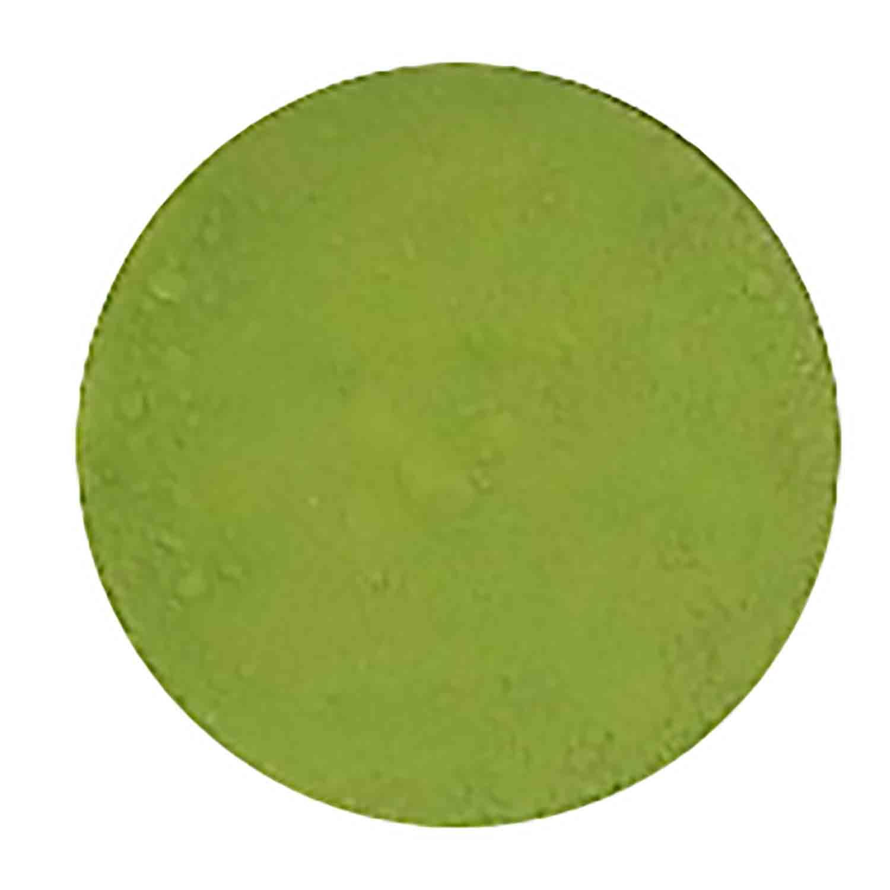 Sour Apple Crystal Color