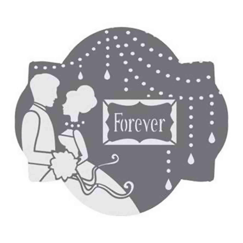 Forever Stencil Set