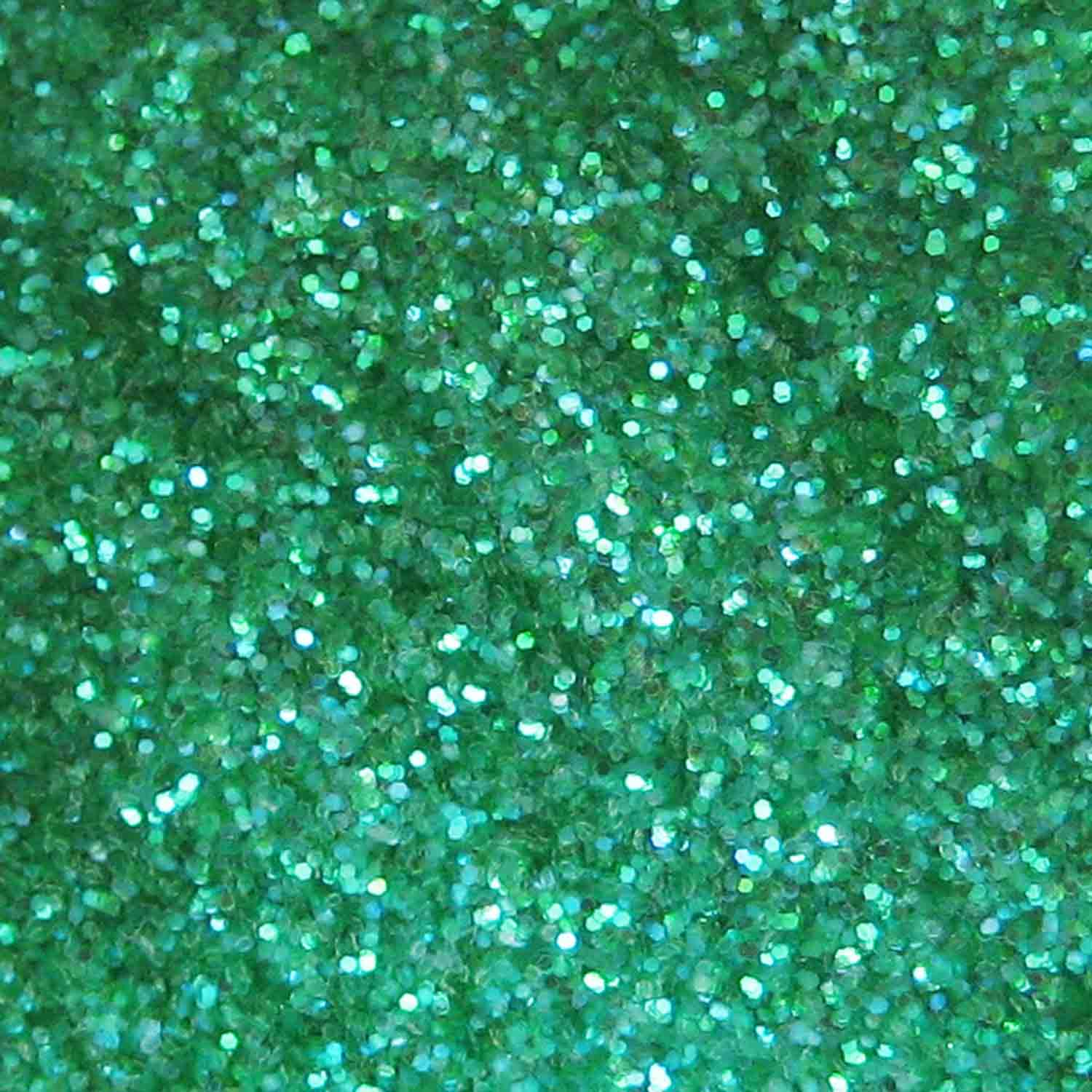 Bermuda Blue Disco Dust