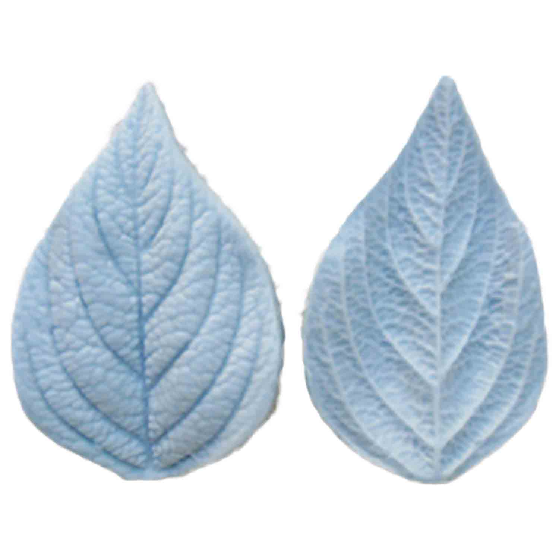 Wild Leaf Silicone Mold