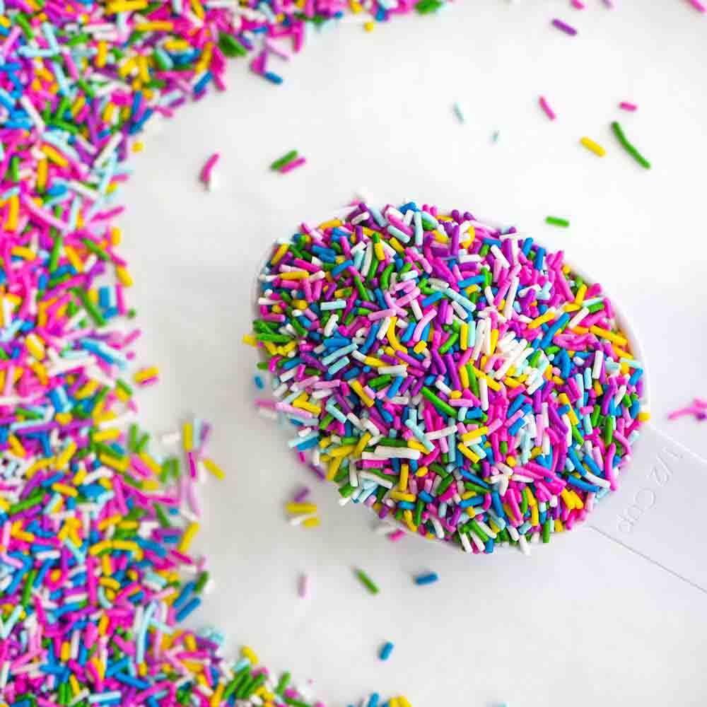 Fantasy Crunchy Sprinkles™ Mix
