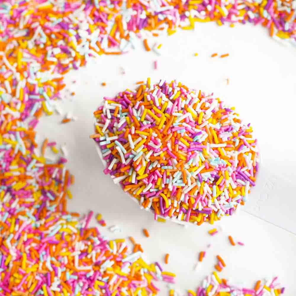 Springtime Crunchy Sprinkles™ Mix