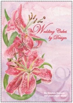 Benison - Wedding Cakes by Design Book