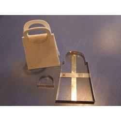 Tall Handbag / Purse Cutter Kit
