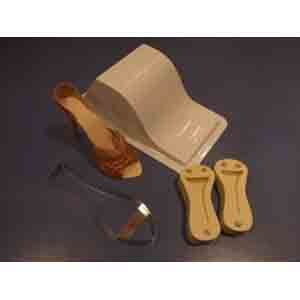 Fabulous Shoe Cutter Kit