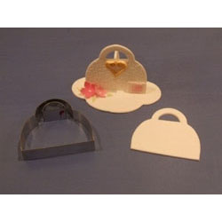 Mini Classic Handbag / Purse Kit