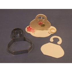 Mini Contemporary Handbag / Purse Cutter Kit