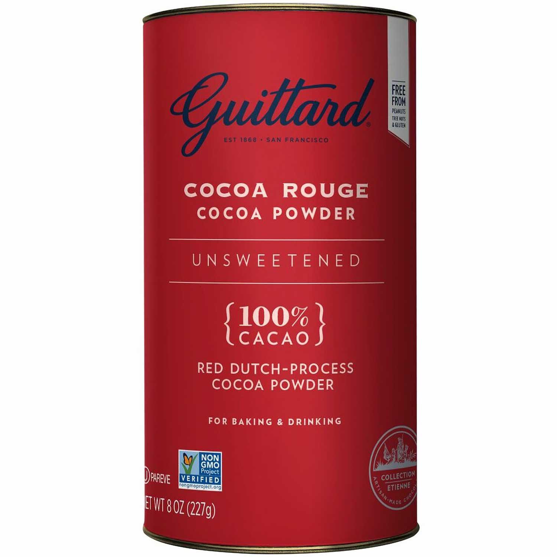Guittard Cocoa Powder