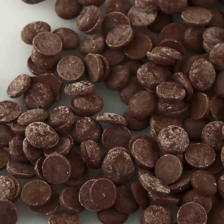 Guittard Bittersweet Chocolate Baking Wafers