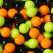 Halloween Mix Sixlets