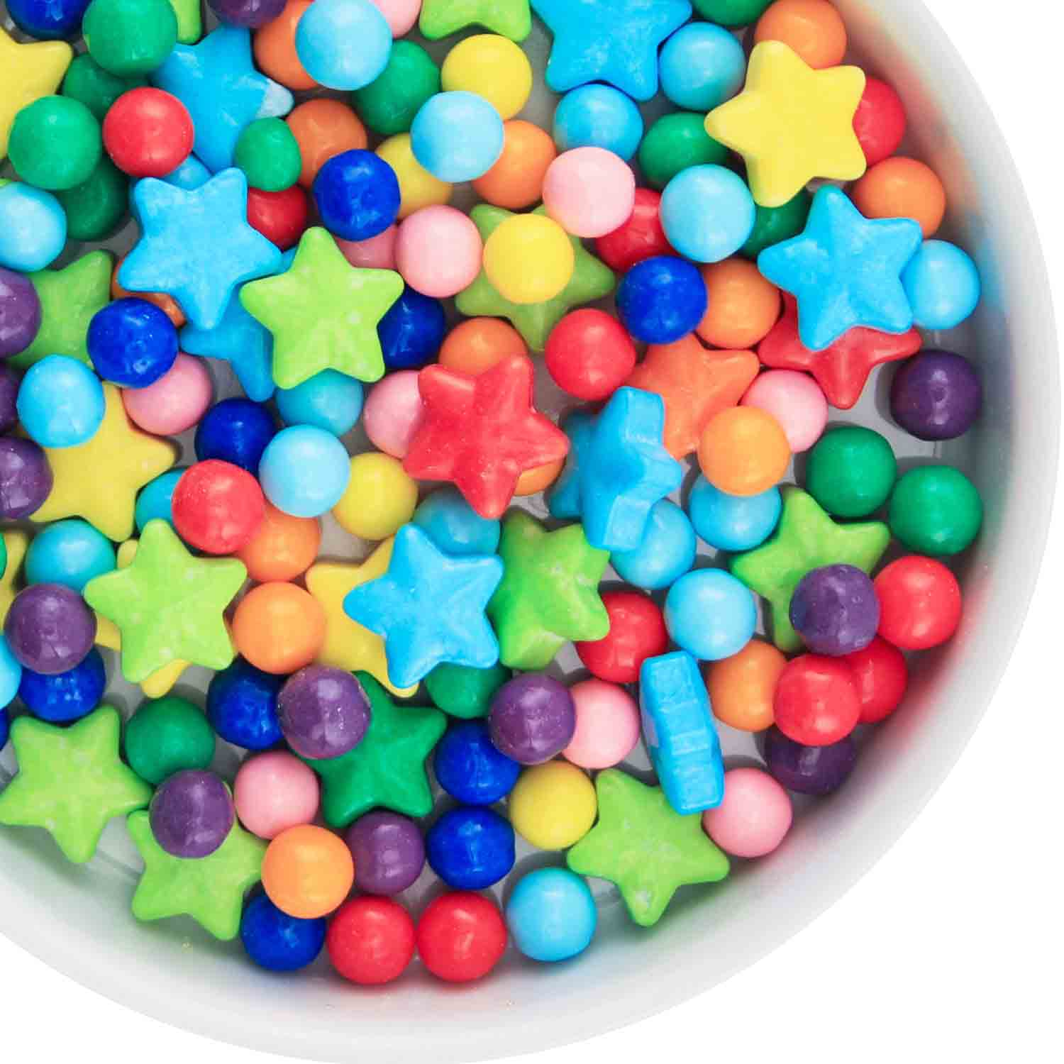 Color Pop Mixlicious Sprinkle Mix