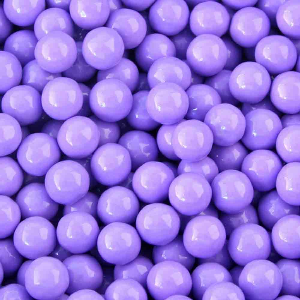 10mm Lavender Sixlets